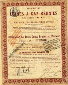 Industries/Gas