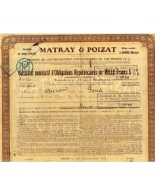 Matray & Poizat