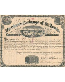 Merchants Exchange of St Louis