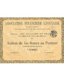 Association Financière Lyonnaise
