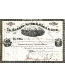 The Wilmington Northern Railroad. (Dupont de Nemours)