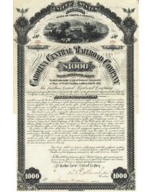 Carolina Central Railroad Co.