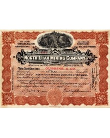 North Utah Mining Co. of Bingham