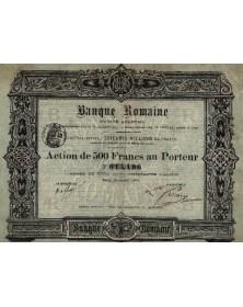 Banque Romaine
