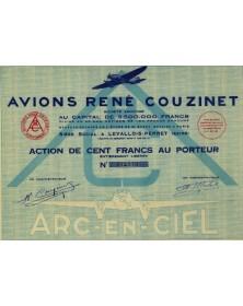 Avions René Couzinet