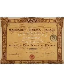 Marcadet-Cinéma