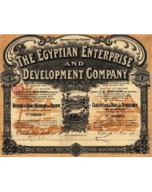 The Egyptian Enterprise and Development Co.