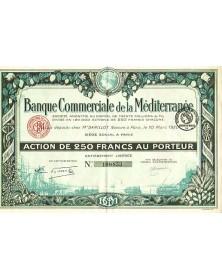Banque Commerciale de la Méditerranée
