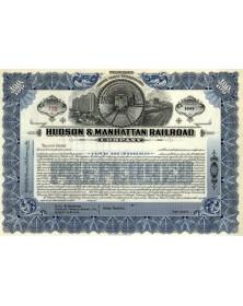 Hudson & Manhattan Railroad Co.