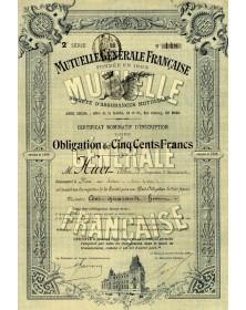 Mutuelle Générale Française
