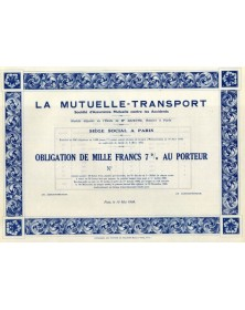 La Mutuelle-Transport