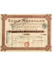 Ecole Massillon