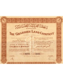 The Gharbieh and Company