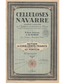 Celluloses Navarre