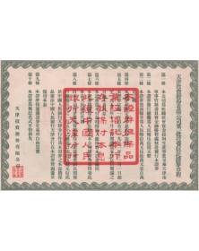 Tientsin Investment Corp. Ltd