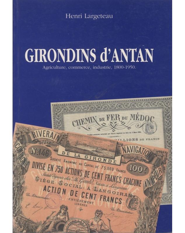 Girondins d'Antan