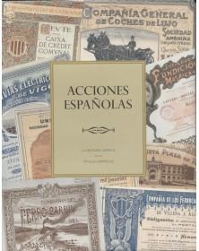 Acciones Espanolas (Actions Espagnoles)
