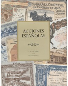 Acciones Espanolas (Spanish shares)