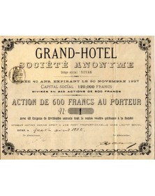 Royan Grand-Hotel