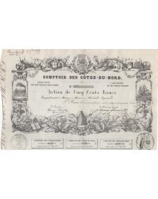 Comptoir des Côtes-Du-Nord