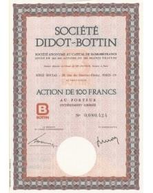 Sté Didot-Bottin