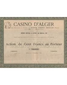 Casino d'Alger