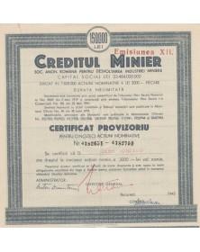 Creditul Minier