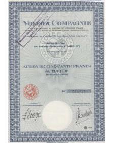 Voyer & Compagnie