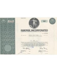 Rayette-Faberge, Inc.