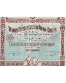 Union Electrique d'Indochine