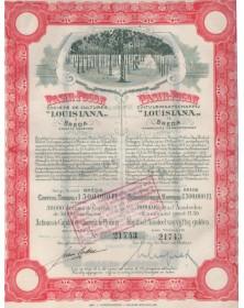 PASIR-POGOR - Louisiana Cultures