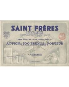 Saint Frères