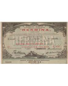 HERMINA Mining Co.
