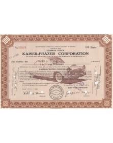Kaiser Motors Corp.
