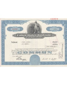 United States Banknote Corp.