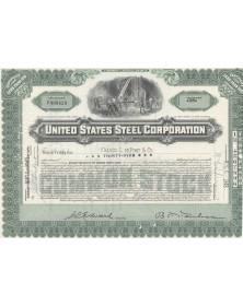 United Steel Corp.