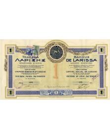 Bank of Larissa