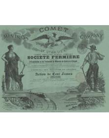 Comet Mining Co.