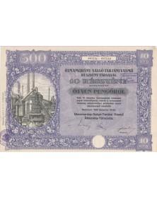 Rimamurany -Salgo-Tarjan Iron-Works Co. Ltd.