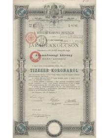 Emprunt en rentes 3,5% 1897