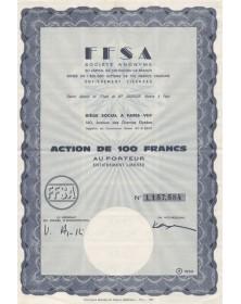FFSA (Fiat France Société Anonyme)