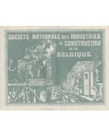 Sté Nationale des Industries de Construction en Belgique