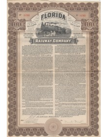 Florida Railway Co.