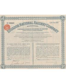 Ecuador National Railways Co.