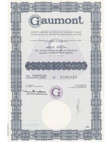 Cinema Gaumont