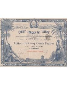Crédit Foncier de Tunisie