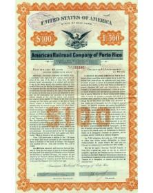 American Railroad Co. of Porto Rico