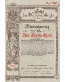 3% Anleihe des Deutschen Reichs 1903