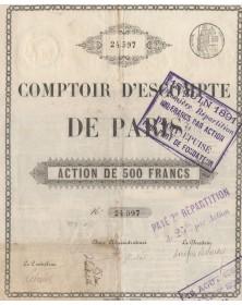 Comptoir d'Escompte de Paris