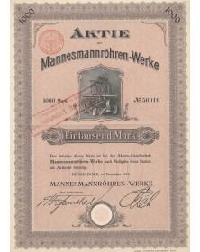 Mannesmannröhren-Werke